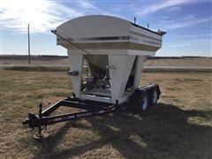2016 Meridian 240RT T/A Seed Tender