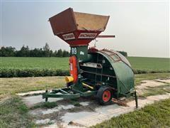 2009 Richiger R9 Grain Bagger