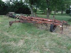 International 45 Vibra-Shank 16' Field Cultivator