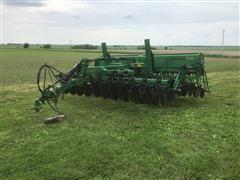 Great Plains CPH-1593 34 Drill