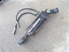 Gnuse Hydraulic Top Link