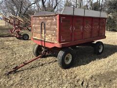Dohrman Wagon