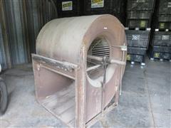 """30"""" Dryer Fan"""