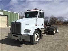 1989 Kenworth T800 T/A Truck Tractor
