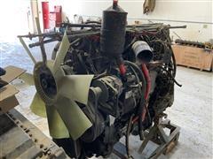 Cummins N14 Diesel Engine