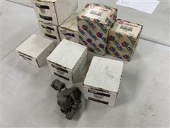 Sealed Power / Balkamp Oil Pumps & Screen