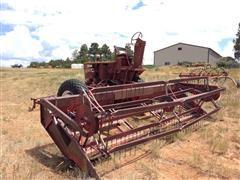 Minneapolis-Moline S 24 Uni Tractor
