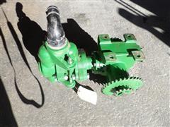 CDS-John Blue Fertilizer Pump
