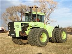Steiger Panther ST310 4WD Tractor