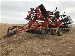 2007 Krause Dominator 4850-21 Disk Ripper
