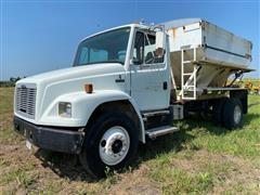2000 Freightliner FL70 S/A Fertilizer Tender Truck