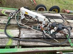 Raven NH3 Super Cooler Anhydrous System W/Section Control