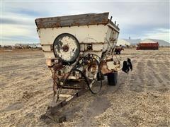 BJM 90SS Feeder Wagon