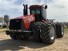 2010 Case IH Steiger 535 HD 4WD Tractor