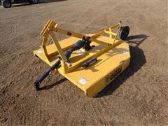Behlen Country 5' Rotary Mower W/3-Point Hitch