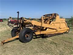 Soil Mover E-85 Scraper