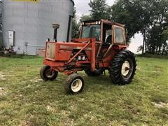 Allis-Chalmers 200 2WD Tractor