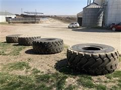 Michelin 26.5R25 Payloader Tires
