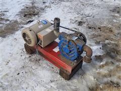 Waikato W5SS Vaccum Pump