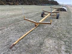 Baasch Pipe Trailer
