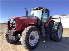 Massey Ferguson 8450 4WD Tractor