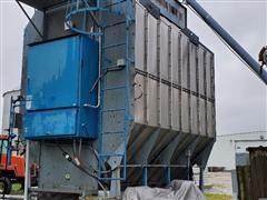 1997 Delux Dp3520 Grain Dryer