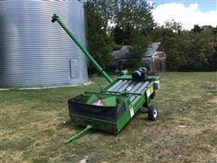 Kwik-Kleen 772 Grain Cleaner