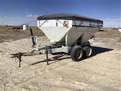 Willmar 500 T/A Dry Applicator