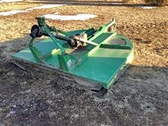 John Deere LX6 Rotary Mower