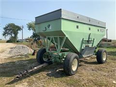 Parker 4800 Grain Wagon