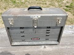 Craftsman Toolbox W/Front Drawers