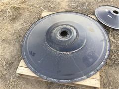 John Deere 676 Cutting Discs For 676 Corn Head