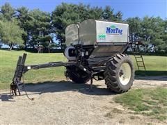2015 MonTag Gen II Dry Fertilizer Cart