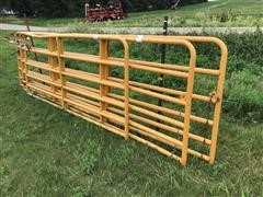 Sioux Steel Livestock Fence Panels