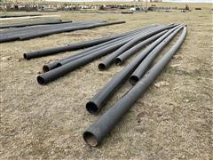 """8"""" Poly Pipe"""