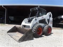 2006 Bobcat S175 Skid Steer Loader
