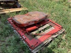 Fontaine No-Slack 2 5th Wheel Plate