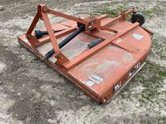 Rhino SE-7 3-Pt Sherdder