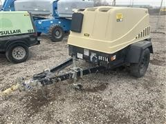 2008 Ingersoll Rand Airsource 185 Air Compressor
