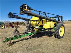 2005 Bestway Field Pro III Pull-Type Sprayer