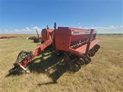 Case IH 5500 Double Disc Drill