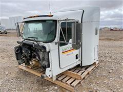 2012 Kenworth T800 Truck Tractor Cab W/Coffin Sleeper
