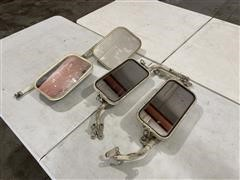 1950's GM Truck Mirrors