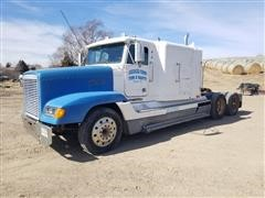 1993 Freightliner FLD120 T/A Truck Tractor