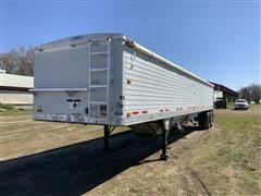1994 Timpte T/A Super Hopper Grain Trailer