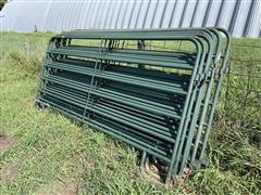 Big Valley Portable Panels