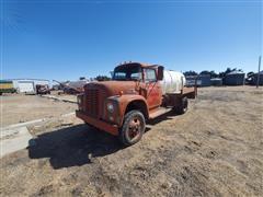 1964 International 1600 S/A 4x4 Truck