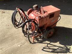 Lincoln Electric Weldanpower 150 Arc Welder