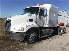 2004 Mack Vision CX613 T/A Truck Tractor