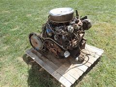 Dodge 360 Engine & Automatic Transmission